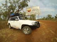 On the Road to NT